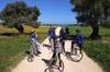 Tour della masseria in bici con pranzo vegetariano