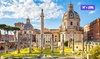 ✈ ITALY | Rome - Hotel Apogia Lloyd 3* - Breakfast included