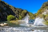 Queenstown Half Day Sighteeing 4WD Private Charter