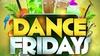 550 Barneveld - Apparel City: Salsa & Bachata Lessons and Dancing at Dance Fridays - Friday February 17, 2017 / 7:30pm