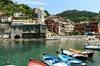 Tour sulla costa di Livorno condiviso per piccoli gruppi: Cinque Te...