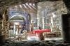 Tour delle catacombe di Roma: con San Clemente e tempio di Mitra (p...