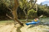 Sydney Single Kayak Hire on Pittwater - (2) Hours on Sit on Top or ...