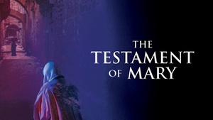 Arsenal Center for the Arts: The Testament of Mary at Arsenal Center for the Arts