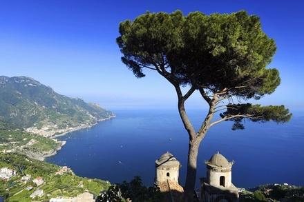 Sconto Tour & Giri Turistici Groupon.it Escursione sulla terraferma a Sorrento: gita privata di un giorno a...