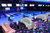 $35 for 2 Hours of Bowling for 4 People Including Shoe Rental (Reg....