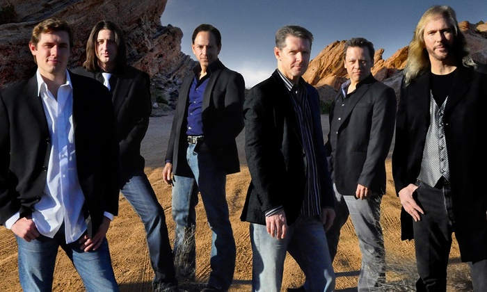 Lido Live - West Newport Beach: Eagles Tribute Band The Long Run at Lido Live
