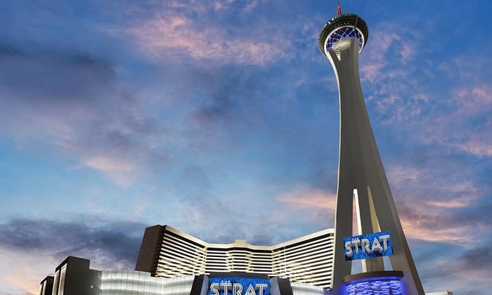 stratosphere tower coupons 2019
