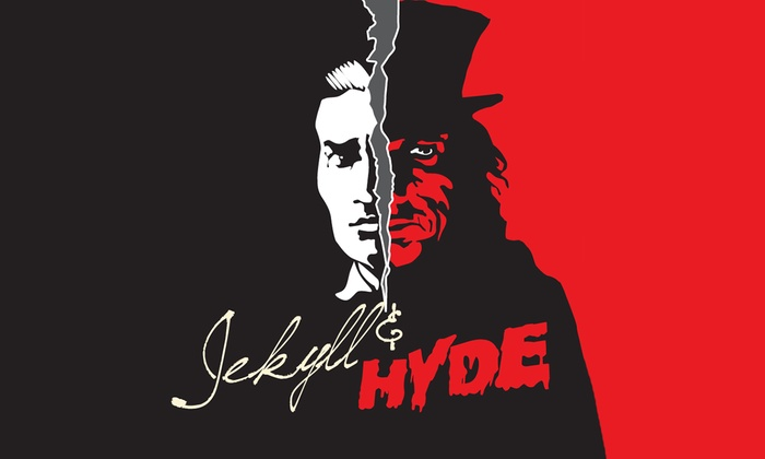 The Grand Theatre - Sherwood Green: Jekyll and Hyde at The Grand Theatre