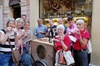 Tour di street food di Campo de' Fiori, Ghetto ebraico e Pantheon c...