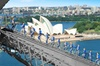 Sydney BridgeClimb (English Guide+3.5h Climb+Multi-time selection)