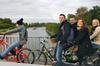 Visite de Lille de 2heures en vélo