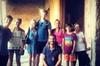 Tour semi-privato di Pompei