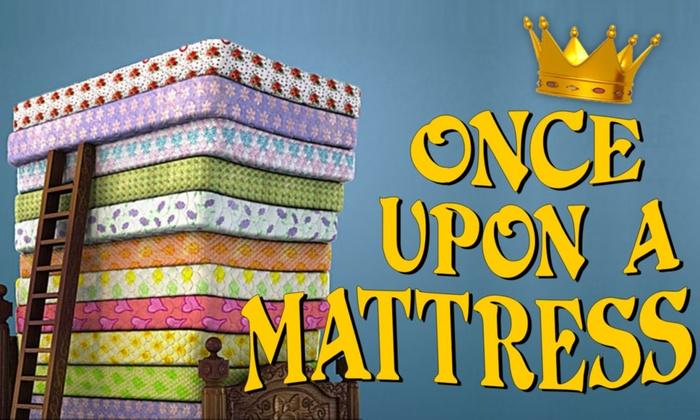 Corey Auditorium - Carlisle: Once Upon a Mattress at Corey Auditorium