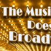 """The Music Box Does Broadway"" - Friday March 17, 2017 / 7:30pm"