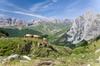 Viaje privado de un día a los Pirineos desde Barcelona
