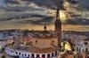 Excursión de 2 horas a Carmona: el Alcázar y la iglesia de Santa María