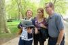 Expert Led Tour of Buckingham Palace & London's Royal Parks
