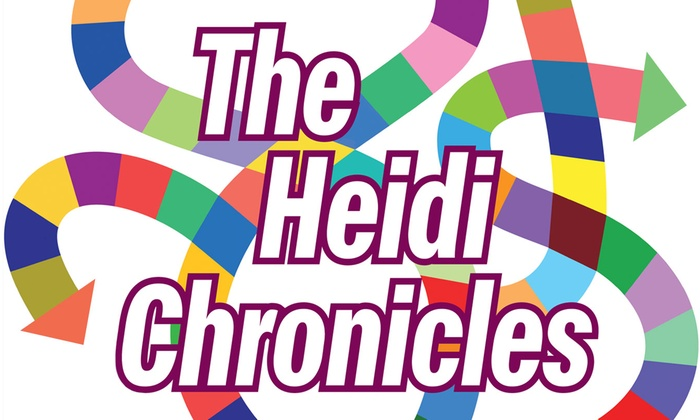 Dowling Theater @ Trinity Rep - Downtown Providence: The Heidi Chronicles at Dowling Theater @ Trinity Rep