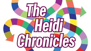 Dowling Theater @ Trinity Rep: The Heidi Chronicles at Dowling Theater @ Trinity Rep