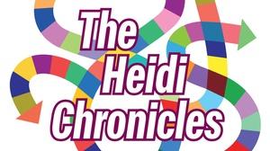 Dowling Theater @ Trinity Rep: The Heidi Chronicles at Dowling Theater @ Trinity Rep