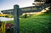 Auckland to Rotorua via Waitomo Caves and Hobbiton Movie Set One-Wa...