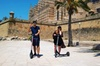 Recorrido de 1 hora en motos eléctrica en Palma de Mallorca