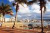 Visita guiada de las Palmas, incluido el Jardín Botánico y el volcán