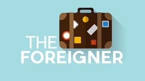 Jesters Dinner Theatre: The Foreigner at Jesters Dinner Theatre