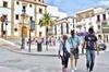 Excursión a Ronda y los Pueblos Blancos desde Sevilla