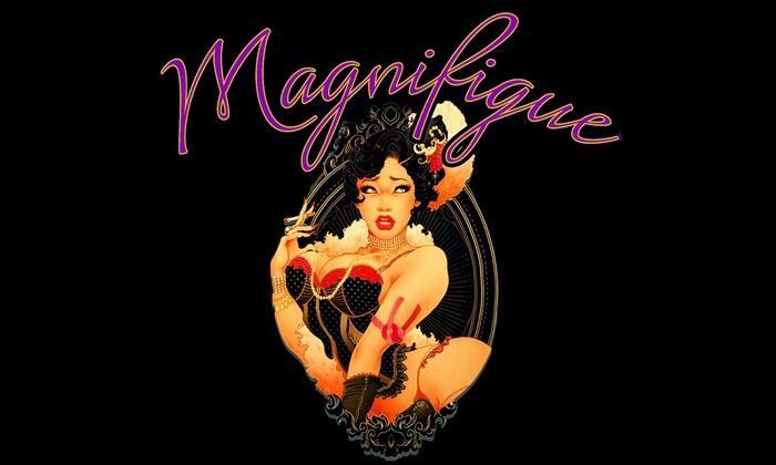 """""""Magnifique"""""""