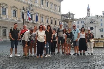 Sconto Esperienze Groupon.it Tour di Trastevere e del ghetto ebraico di Roma