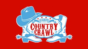 """Various Bars in Wrigleyville: """"Chicago Country Crawl"""" - Saturday September 10, 2016 / 11:00am - 6:00pm"""