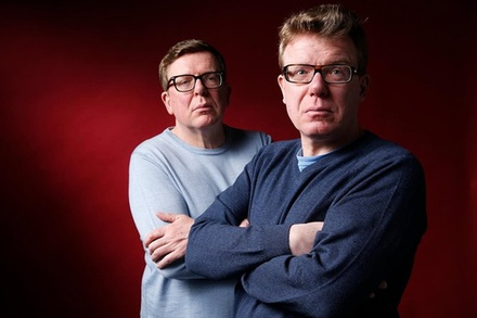 The Proclaimers Glasgow
