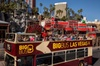 Las Vegas 3 Day Hop on Hop off Bus Tour