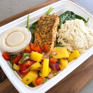 $10 for $20 Worth of Healthy Ready-To-Eat Meals