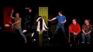 "Stand Up New York Comedy Club: ""Sunday Night Improv"""