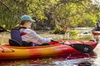 Kayak Into a New Day