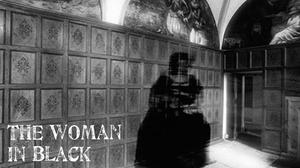 Davis Square Theatre: The Woman in Black at Davis Square Theatre