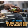 Fountain Blues Festival - Saturday, Jun 23, 2018 / 12:00pm