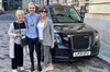 Private London Electric Taxi Highlights Tour - (Heathrow Airport La...