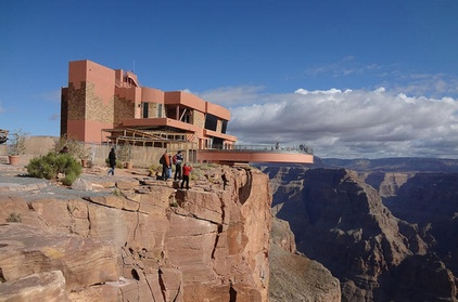 Grand Canyon Day Trip: Hoover Dam and Skywalk from Las Vegas f88bfe52-5d54-41f8-b714-9beeb42f9636