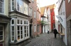 Bremen Schnoorviertel-Tour