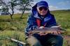 Fly fishing Scotland Safaris