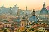 Tour privato con panoramica di Roma