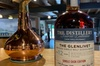 Speyside Whisky Experience by Whisky Trails: Macallan, Glenfiddich,...
