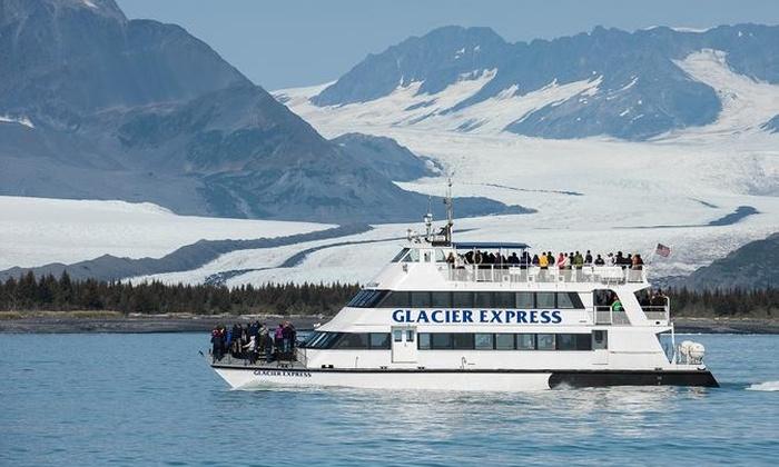 Alaska Travel Deals