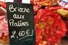 Circuit gastronomique dans le Vieux Lyon avec dégustation dans un b...