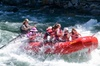 Triad River Tours - Day Tours - Seattle: Upper Skagit Introductory Whitewater Rafting Trip