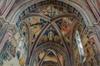 Tour a piedi di Galatina, straordinari e strabilianti affreschi gio...